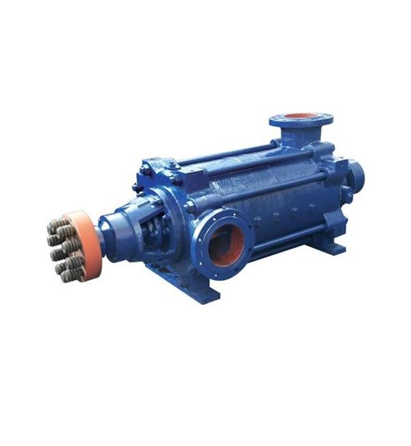 河南矿用水泵