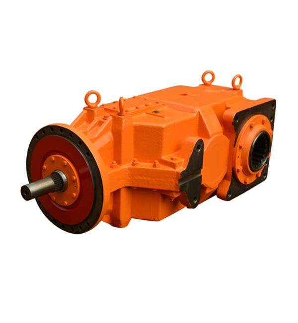矿用减速机